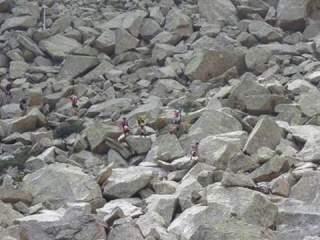 bloques de granito