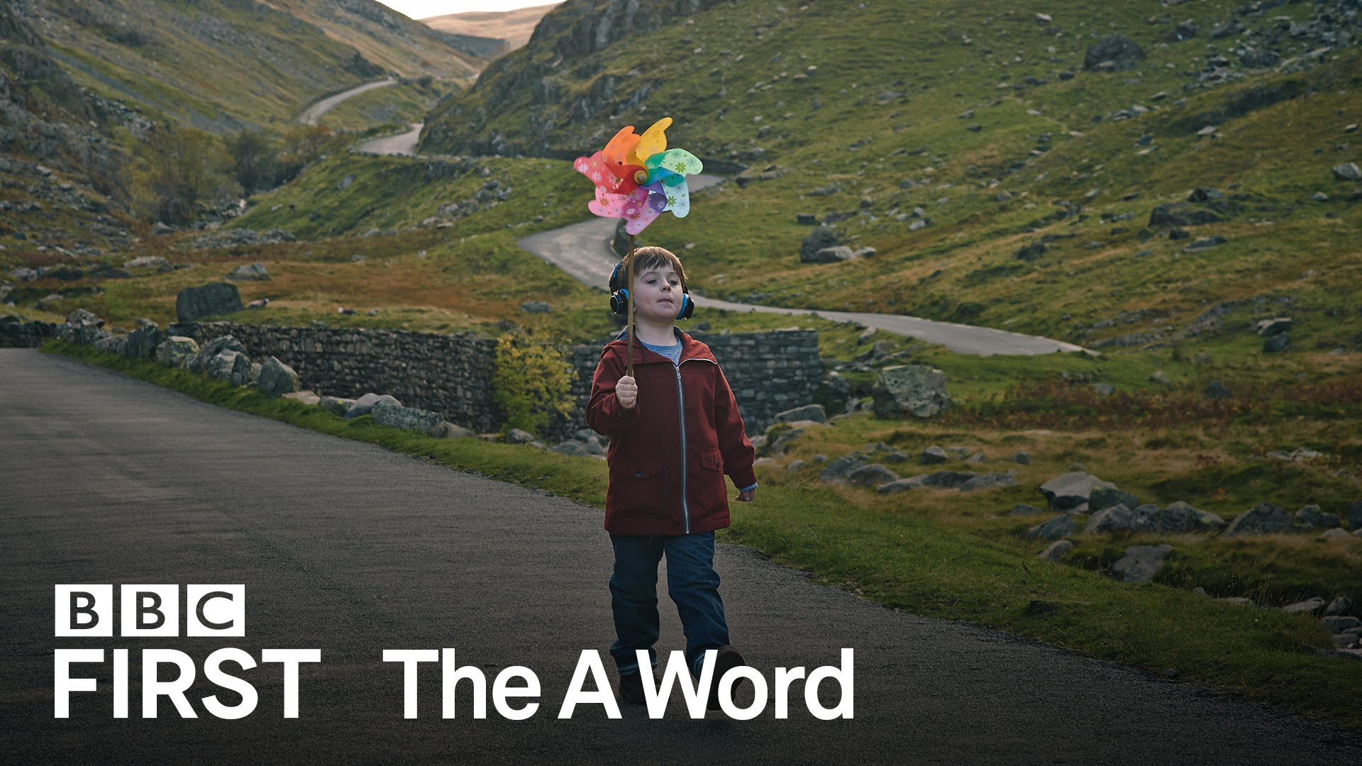 """The A Word"""
