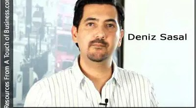 Image of Deniz Sasal