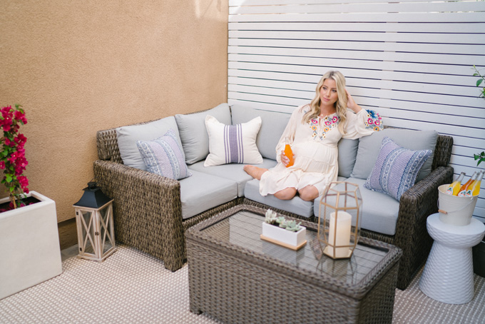 2019 home depot patio style challenge