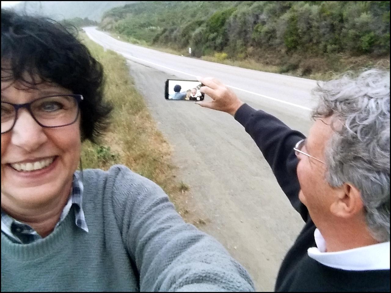 Beautiful Humans CA Road Trip 2016: Day 1
