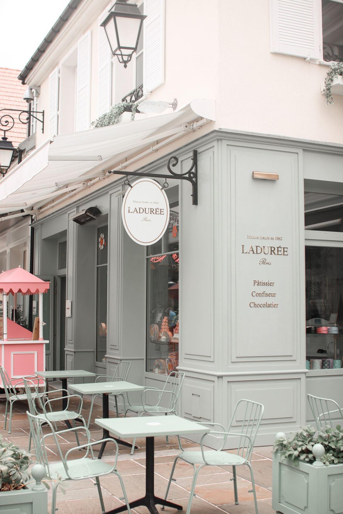boutique ladurée mariage à paris - Une experience vip pour nos futurs mariés