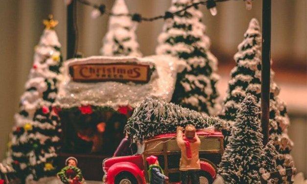 Essay on Christmas Day Celebration for School Kids & Students