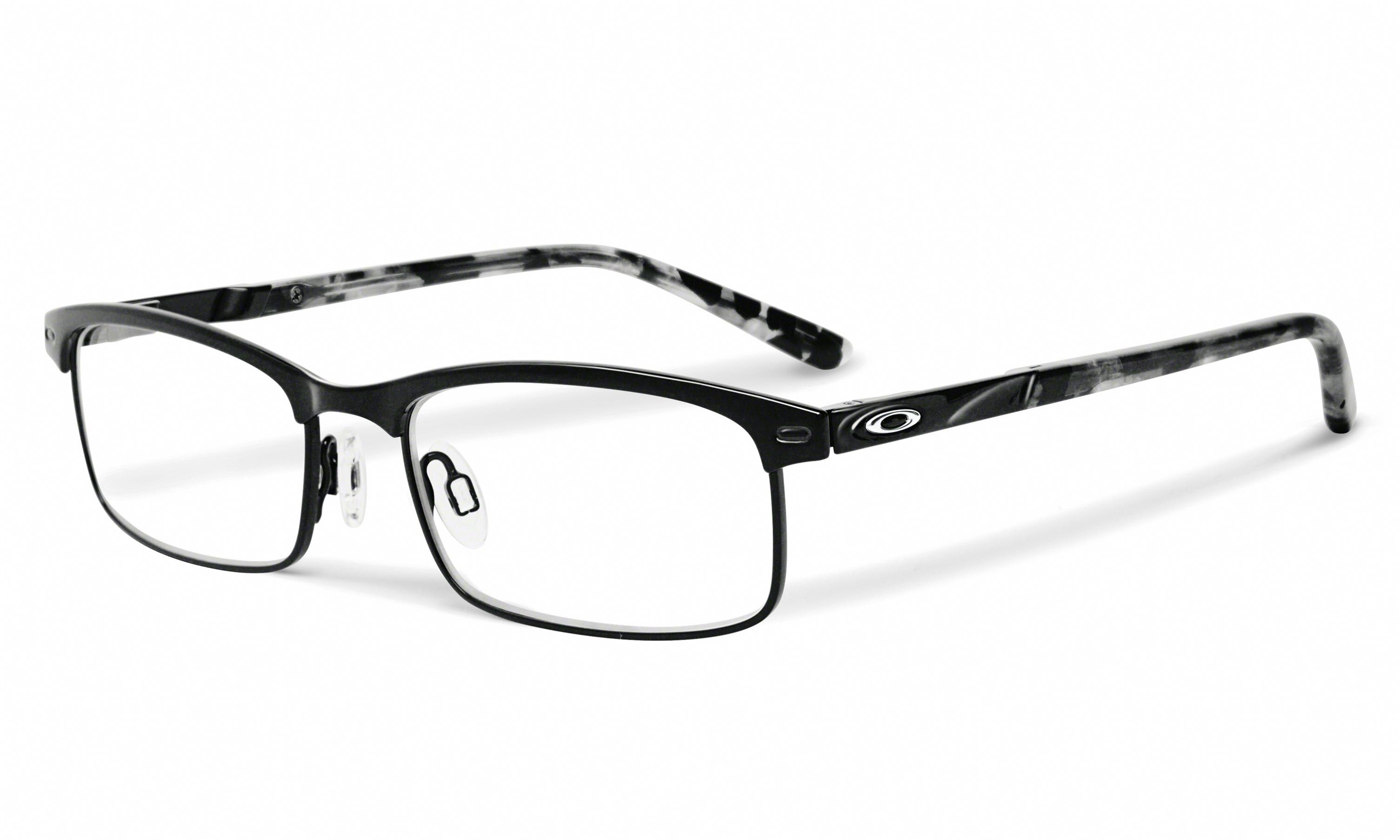 Bifocal Oakley Glasses