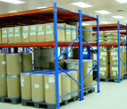 Warehousing in India for e-commerce companies