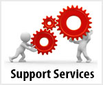 Support services for dropshippers