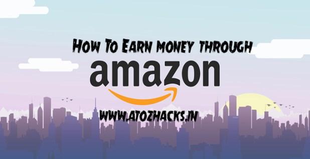 amazon,earning,tricks,2017