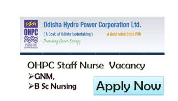 OPHC Recruitment 2019