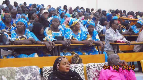 Les Avocats des victimes de Habré ne désarment pas