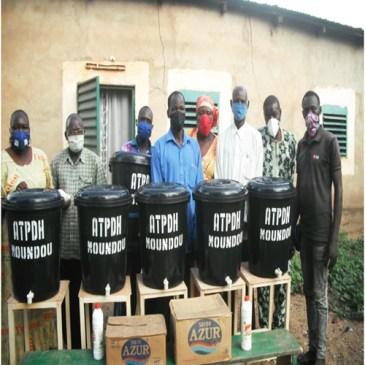 L'ATPDH vole au secours des détenus et enfants Mouhadjirines