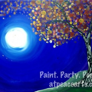 Free Marie Presents A Self Care Paint and Sip Fundraiser – November 21, 2020 @ 9P ET/6P PT