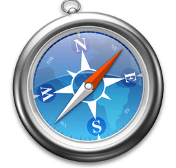Apple Safari icon