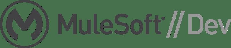 MuleSoft//Dev