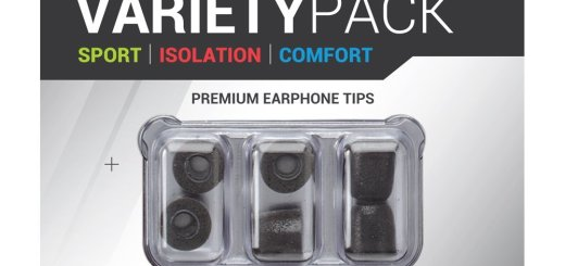 Comply Foam Premium Earphone Tips - Variety Pack 200