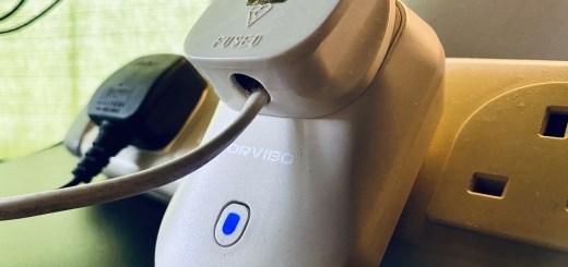 Orvibo S20 smart socket