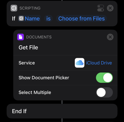 Icon Themer - Getting the app icon from Files on device