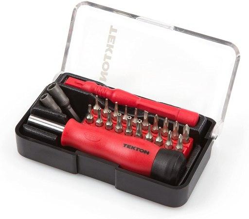 Tekton tool kit