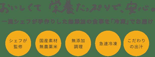 健康宅食サービス「FIT FOOD HOME」、2020年5月1日(金)にリニューアル ...