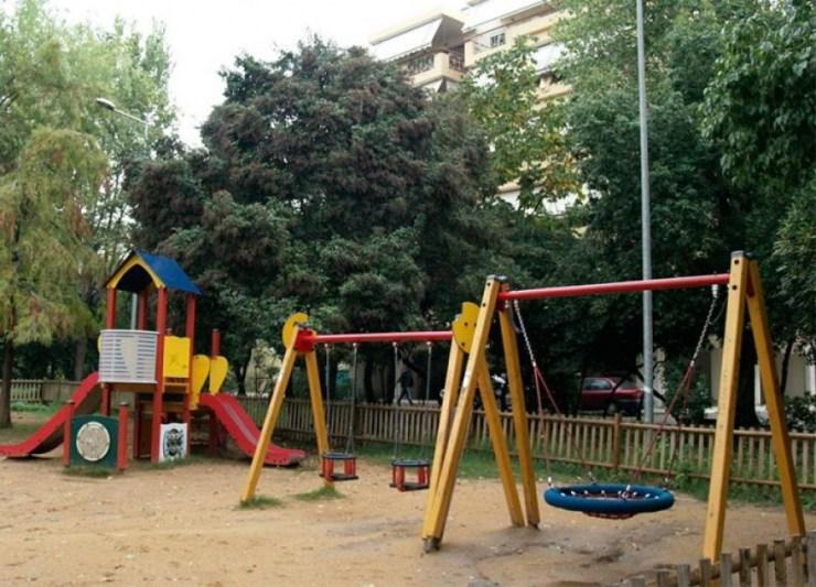 Παιδικές χαρές σε 8 χωριά του Δήμου Πάργας – Δείτε ποια είναι αυτά