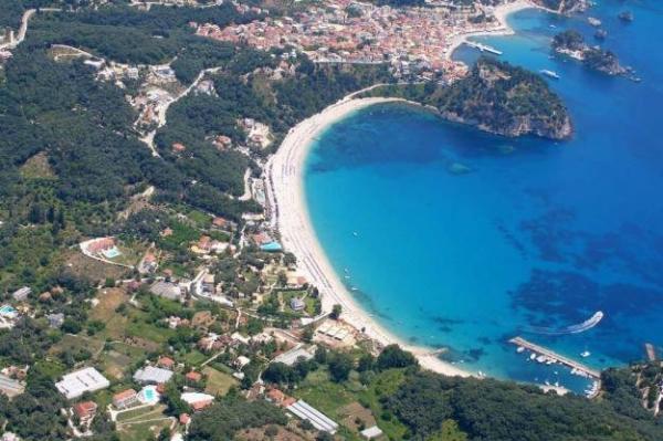 Απόφαση της Αποκεντρωμένης Διοίκησης ακυρώνει εν μέρει απόφαση του Δήμου Πάργας για ξενοδοχειακό συγκρότημα