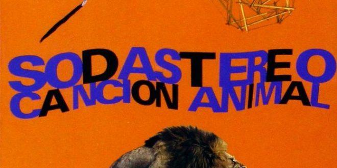 """""""Canción Animal"""" cumple 30 años"""
