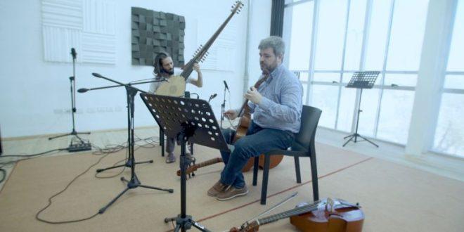 Mediateca: Desde julio se grabaron 50 canciones de artistas locales