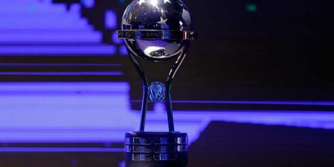 Vuelve la Copa Sudamericana