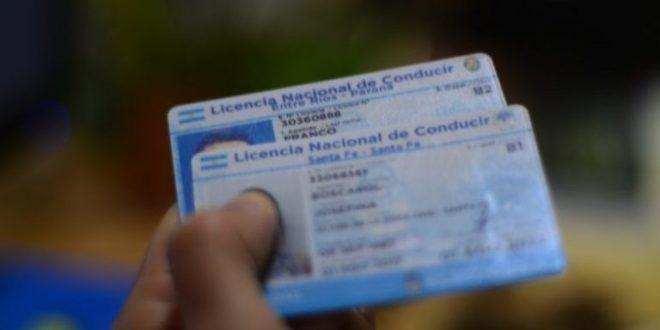 Nuevo lugar para hacer los cursos de capacitación para la licencia de conducir