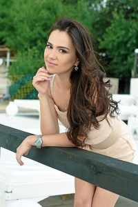 best Ukrainian fiancee from city Lugansk Ukraine