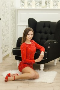 classy Ukrainian feme from city Melitopol Ukraine