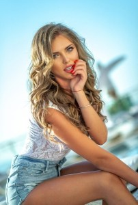 educated Ukrainian woman from city Lutsk Ukraine