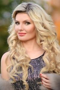feminine Ukrainian womanhood from city Kharkov Ukraine