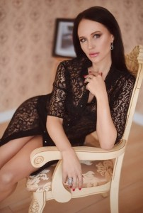 fun Ukrainian lady from city Donetsk Ukraine