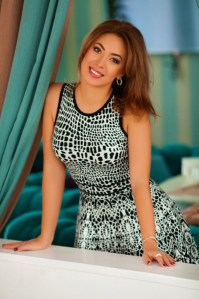 interesting Ukrainian bride from city Dnepropetrovsk Ukraine