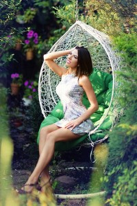 passionate Ukrainian female from city  Kharkov Ukraine