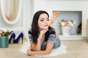 straightforward Ukrainian woman from city Melitopol Ukraine