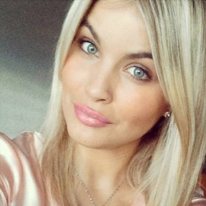 Superfine Olga Ukrainian girl from city Kharkov Ukraine