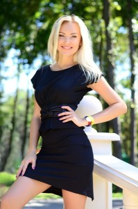 tender Ukrainian  bride from city Kharkiv Ukraine