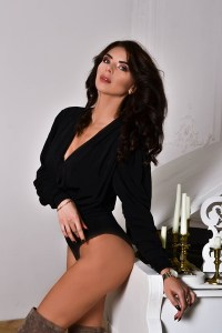 trusting Ukrainian female from city Kharkov Ukraine