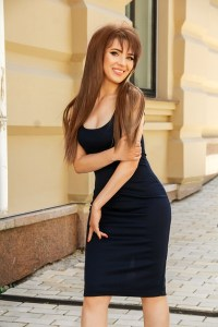 beautiful Ukrainian womanhood from city Brovary Ukraine