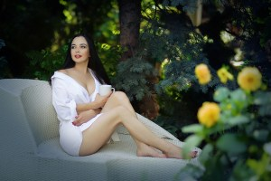 vigorous Ukrainian womankind from city Kharkov Ukraine
