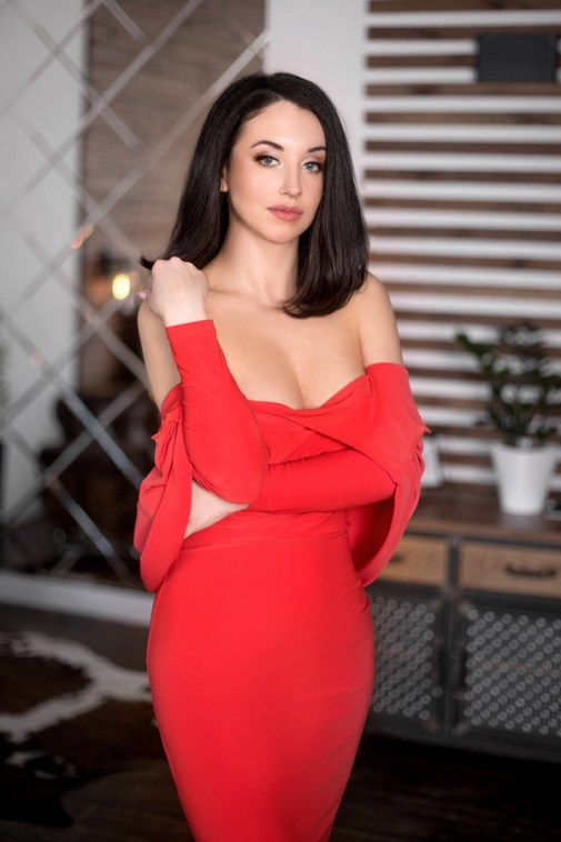 Attractive Russian ladies dating site