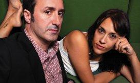 Clara Luna & Xavi Maureta: Coleing Porter! Ateneu Santfeliuenc