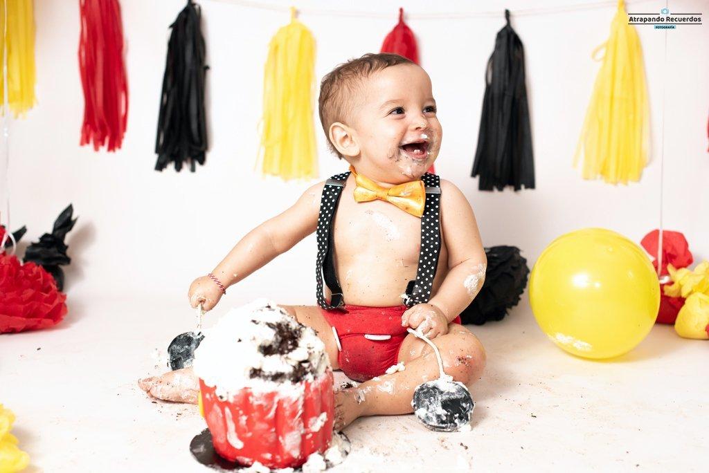 Smash cake Santurce