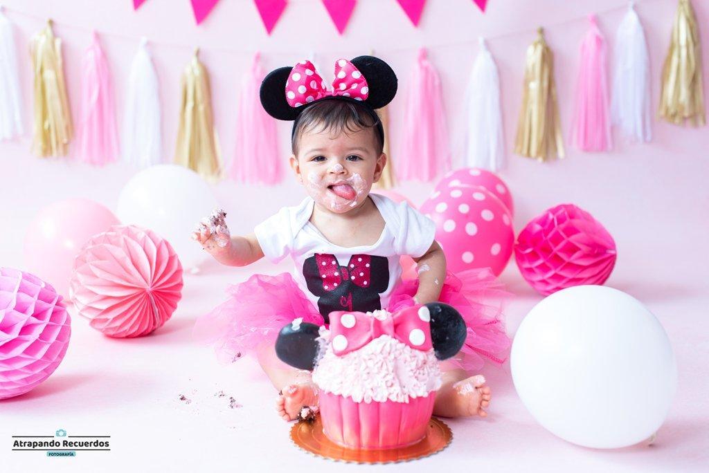 Fotos smash cake Leioa