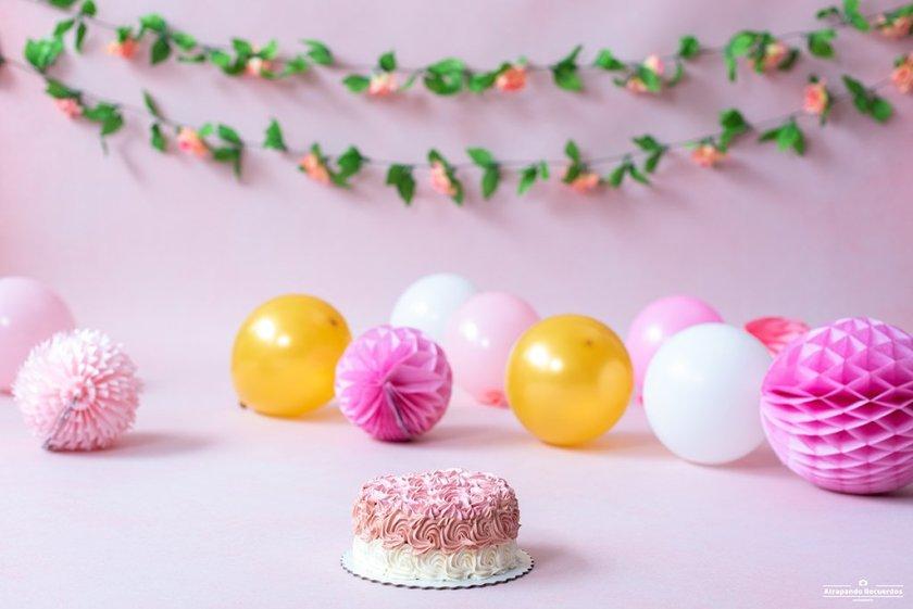 fotos smash cake bilbao