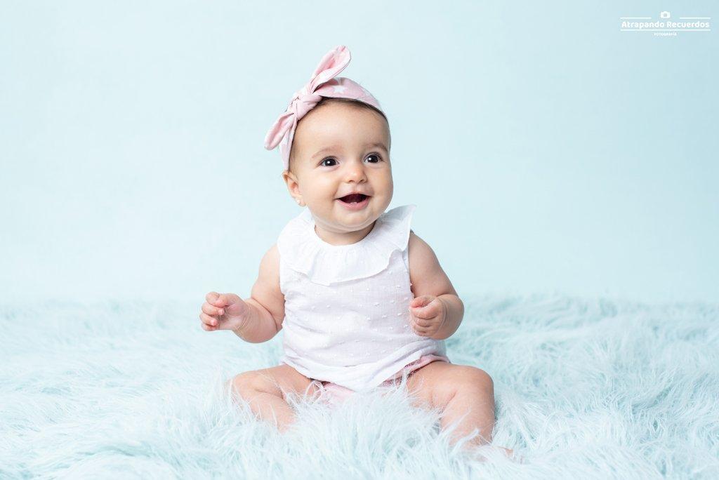 fotografia bebes bilbao