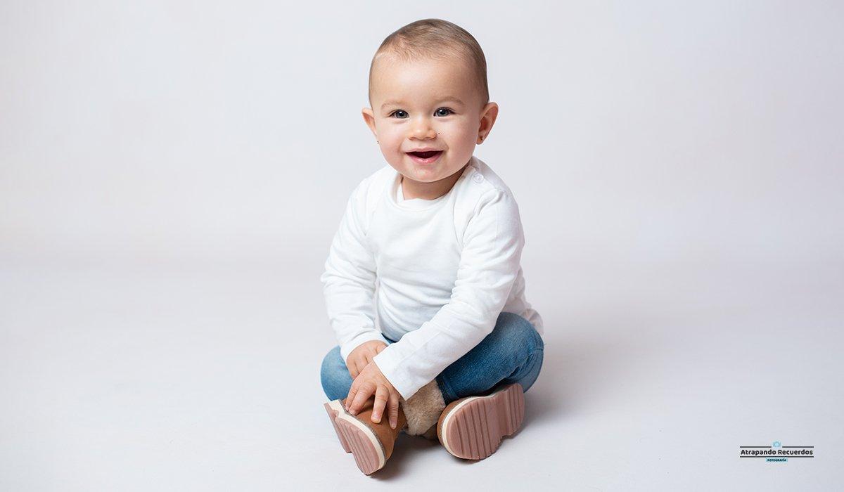 fotos bebé bilbao