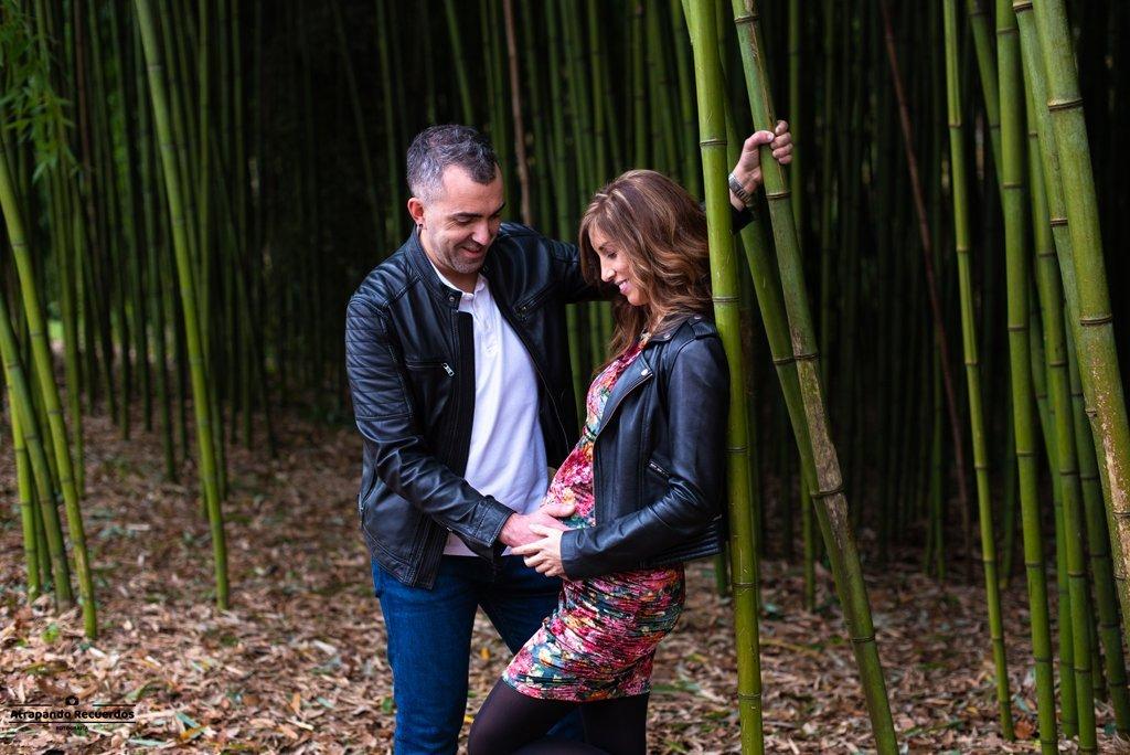 fotos embarazo bilbao