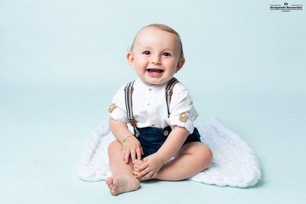 reportajes fotograficos de bebes bilbao